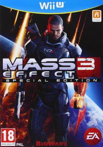 Electronic Arts Mass Effect - Juego (Wii U, Wii U, RPG (juego de rol), M (Maduro))
