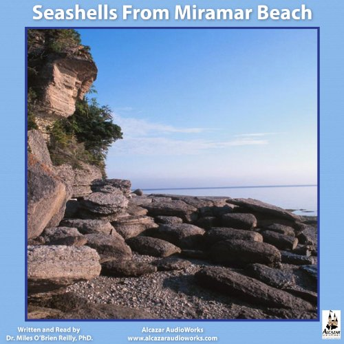 Seashells from Miramar Beach audiobook cover art