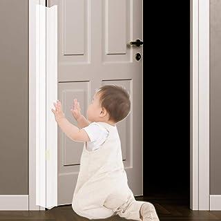 ドアへの指挟み防止器具【はさマンモス】 2021年版。