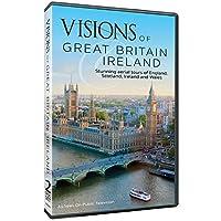 Visions: Great Britain & Ireland [DVD] [Import]
