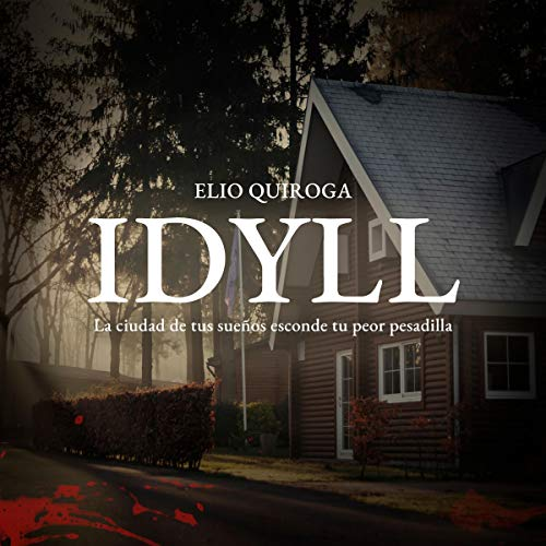 Idyll (Spanish Edition)  By  cover art