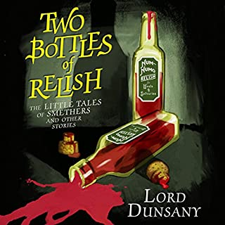 Two Bottles of Relish cover art
