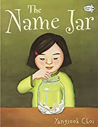 self confidence and esteem book for kids the name jar by yangsook choi