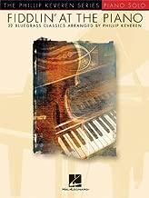 Hal Leonard Fiddlin' At The Piano - Phillip Keveren Series For Piano Solo