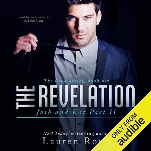 Couverture de The Revelation: Josh and Kat, Part II