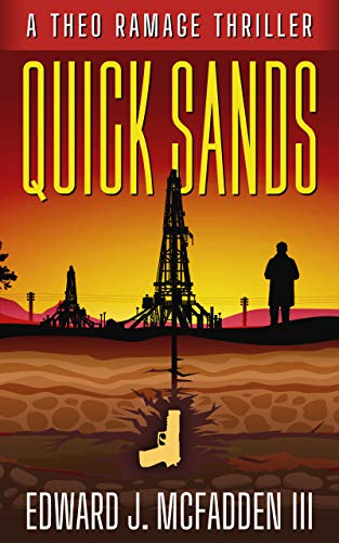 Quick Sands: A Theo Ramage Thriller (Book 1) (English Edition)