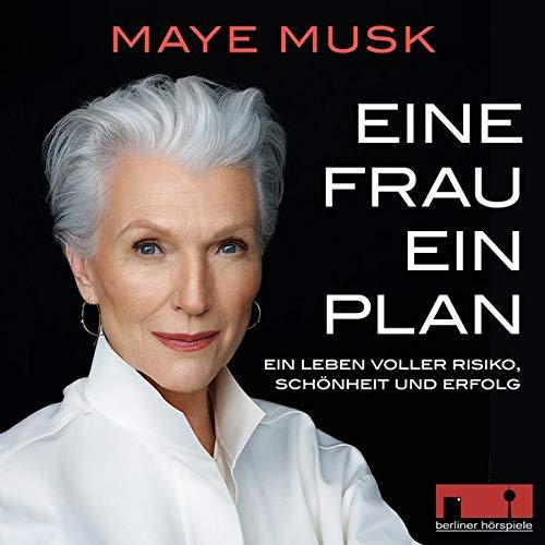 Eine Frau, ein Plan Titelbild
