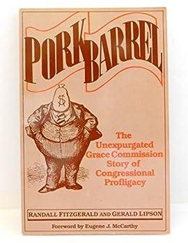Porkbarrel 0932790445 Book Cover