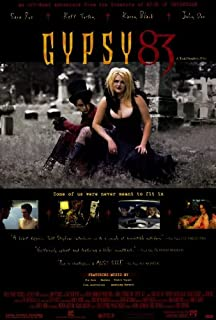Pop Culture Graphics Gypsy 83 Poster Movie 27x40