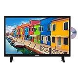 MEDION P12311 69,9 cm (27,5 Zoll) HD Fernseher (Triple Tuner, DVB-T2 HD, integrierter...
