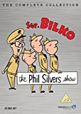 Sgt. Bilko - The Phil Silvers Show - Complete Collection (20 disc set) [DVD]