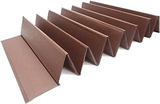 Base para sofá 3plazas o colchón de 140/180, de fibra de madera, fabricada en Francia, tela, marrón, Three_Seats