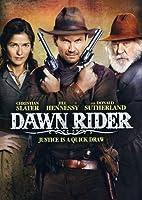 Dawn Rider [DVD] [Import]