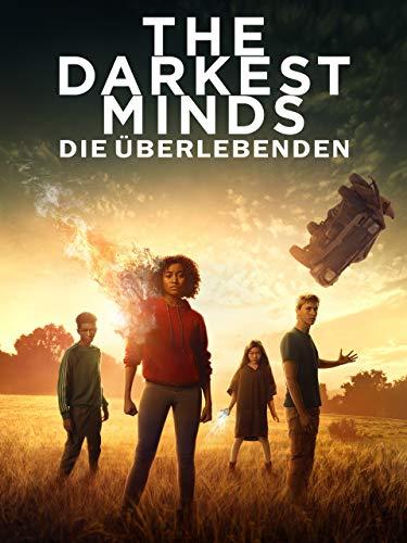 The Darkest Minds - Die Überlebenden [dt./OV]