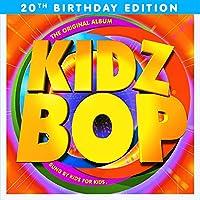 KIDZ BOP 1 (20th Birthday Edition) [Blue]