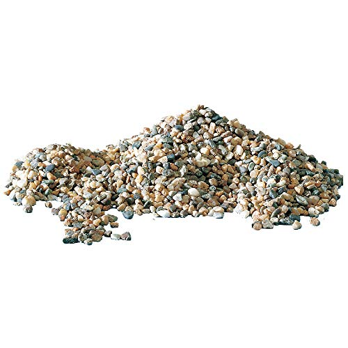 Amtra Big polychromem Aquarium Ornaments, 5 kg