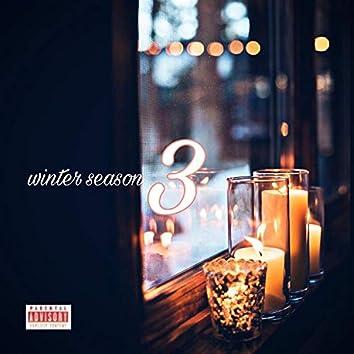 Winter Season, Vol. 3