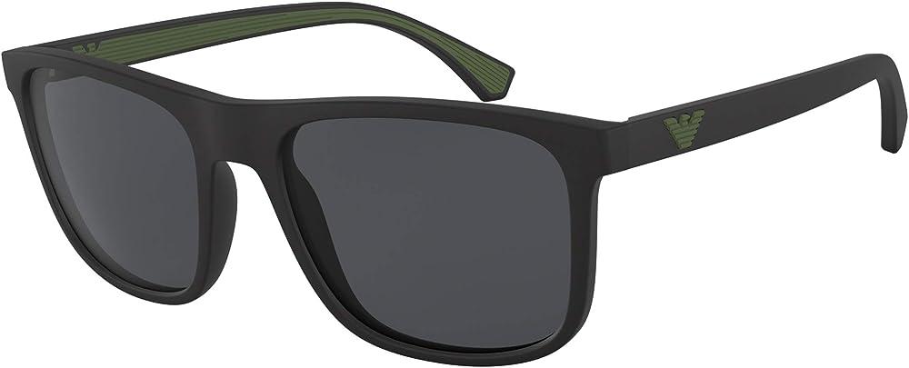 Ray-ban, occhiali da sole per uomo 0EA4129