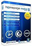 Homepage Maker 8 Ultimate -