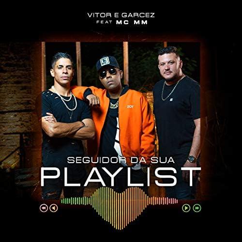 Vitor & Garcez feat. Mc Mm