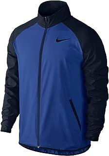 Mens Activewear Training Track Jacket