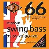 Rotosound Bass Guitars & Gear