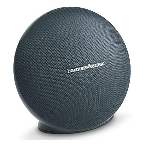Harman Kardon - Onyx Mini Portable Wireless Speaker - Gray