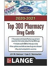 Pharmacy Drug Cards