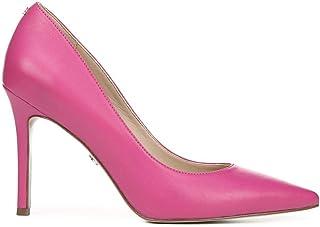 86e83ef5293c Amazon.com  Pink - Pumps   Shoes  Clothing