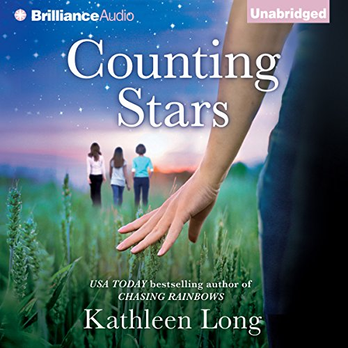 Counting Stars audiobook cover art