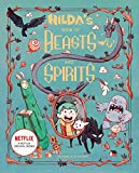 Hilda's Book of Beasts and Spirits (Hilda Tie-In)