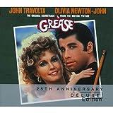 Grease - 30th Anniversary Deluxe Edition by Olivia Newton-John, John Travolta, Frankie Valli (2005) Audio CD