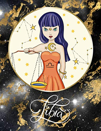 Libra: Adult Random Word Search for Libra Birthday (Astrology Aspects) (Astrology Word Search Volume 3)
