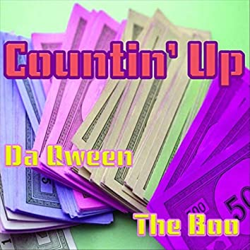 Countin' Up (feat. The Boo)