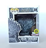 Funko - Figurine Game of Thrones - Iron Throne NYCC 2015 Pop 15cm - 0849803063931...