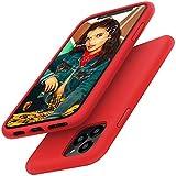 Gorain Case for iPhone 11 Pro Max, Liquid Silicone