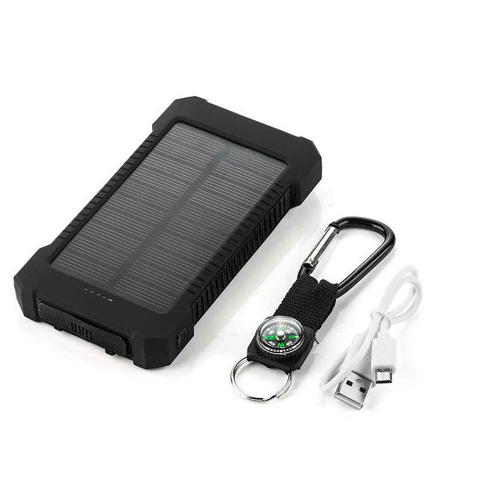 Batería Externa Solar para Samsung Galaxy A50 Smartphone Tablet ...