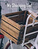 My Shopping List: Grocery list and shopping notebook