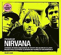 Treasures of Nirvana: Includes Removable Memorabilia (Y)