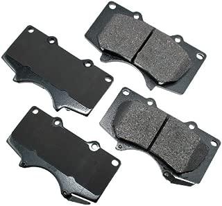 Akebono ACT976 Brake Pad Kit
