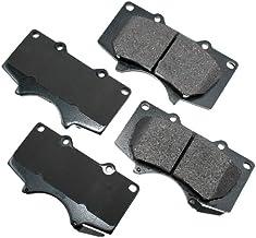 Akebono - ACT976 Brake Pad Set