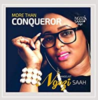 More Than Conqueror