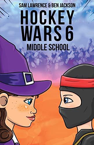 Hockey Wars 6: Middle School