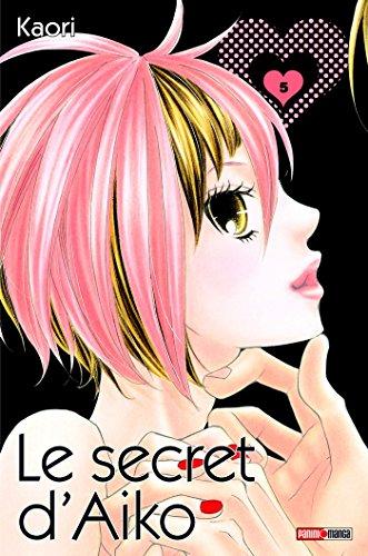 Le secret d'Aiko T05