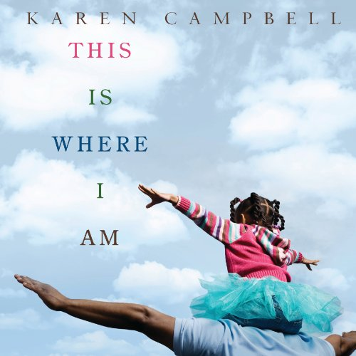This Is Where I Am audiobook cover art