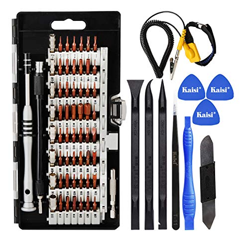 Kaisi 70 in 1 Precision Screwdriver Set Professional Electronics Repair