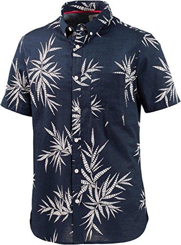 Element Herren Hemd kurz Lenway Shirt