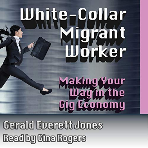 Couverture de White-Collar Migrant Worker