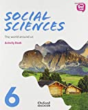 New Think Do Learn Social Sciences 6. Activity Book Pack (National Edition)