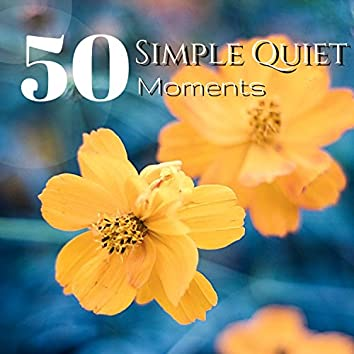 50 Simple Quiet Moments - The Best Sleeping Songs Collection of All Time
